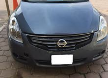 Automatic Nissan 2010 for sale - Used - Farwaniya city