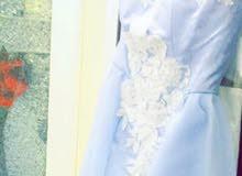 فستان مقاس سمول