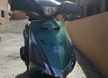 دراجة نارية v150