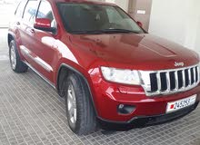 Grand Cherokee 2012 Laredo RS