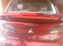 Lancer 2009 - Used Automatic transmission