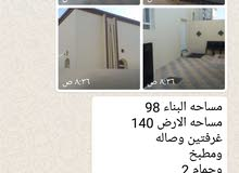2 rooms Villa palace for sale in Seeb