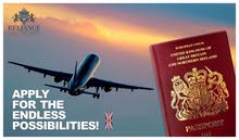 UK Visa and Immigration Advisory Services