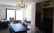 Swefieh neighborhood Amman city - 265 sqm apartment for rent
