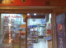 سوبرماركت للبيع في جبل عمان