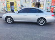 Hyundai Azera 2008 for sale in Tripoli