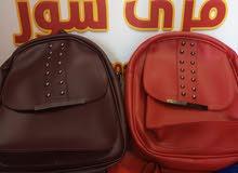 شنط حريمي وبناتي مصري ومستورد جملة الجملة