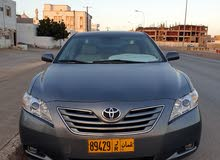Available for sale! +200,000 km mileage Toyota Camry 2007