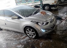 Automatic Hyundai 2011 for sale - Used - Zarqa city
