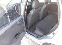 Gasoline Fuel/Power   Opel Corsa 2001