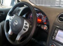 Nissan Altima car for sale 2009 in Amman city
