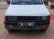 voiture isuzu 9chevau