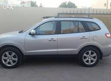 Hyundai Santa Fe car for sale 2007 in Bidiya city