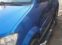 Manual Blue Other 2010 for sale