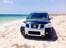 Nissan Armada 2007 For Sale