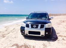 2007 Used Nissan Armada for sale