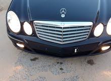 سيارة مرسيدس E240  Mercedes Benz E240