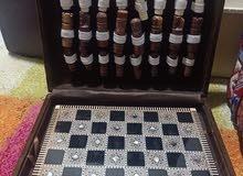 شطرنج عاجي