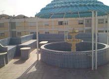 شقة سوبر لوكس للايجار بتونس العاصمة منطقة اريانة
