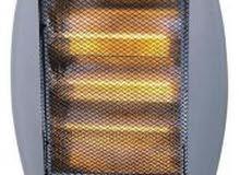 وفرنا لكم دفاية هالوجين من جاك Ngh-3025،  ثلاث شمعات وبخصم 20% خلال فترة العرض (