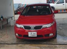 km Kia Cerato 2012 for sale