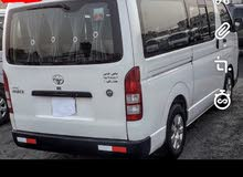 Toyota Hiace Cars for Sale in Kuwait : Best Prices : All