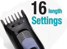 ماكينة تهذيب الشعر والذقن 16 درجة من ميانتا .