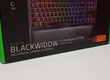 razer keybord blackwodow tournemint Edition v2