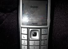 هاتف قديم للبيع 6230i