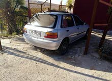 Starlet 1993 - Used Automatic transmission
