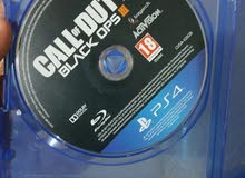 Black Ops 3 عربيه للبيع
