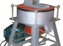 آلة جديدة لطحن الحبوب والتوابل