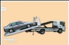 ونش نقل جميع السيارات ونشات