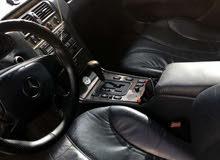 مورسدس AMG E50 للبيع .. بحالة ممتازة