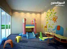More than 5 apartment for sale in Muscat