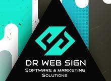 تصميم وبرمجة مواقع الكترونيو وتطبيقات موبايل