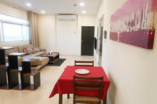 2 BR Inclusive Flat For Rent in Janabiyah 350 BD -AG842