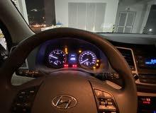 هيونداي توسان 2018. Hyundai Tucson 2018    55,000 AED