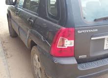 Used Kia Sportage in Tripoli