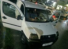 Manual White Fiat 2004 for sale