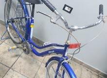 دراجة كلاسيك