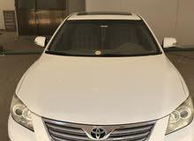 Gasoline Fuel/Power   Toyota Aurion 2007