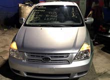 For sale Used Kia Quoris