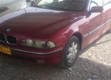 BMW 523 1999 For Sale