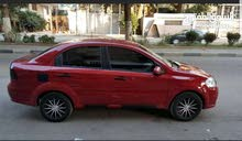 Chevrolet Aveo for rent