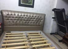 سرير مجوز للبيع