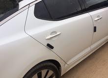 Automatic Kia 2012 for sale - Used - Misrata city