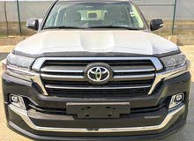 Toyota Land Cruiser GXR GRAND TOURING-II V8 4.6 LTRS -(Export Only) out GCC - -خارج مجلس التعاون-