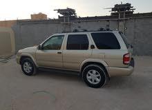 باثفيندر موديل  2001 وارد امريكا ماشي 340 الف