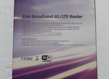 راوتر 4G احدث اصدار حالة الوكالة
